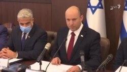 فشار بیشتر اسرائیل برای مقابله با برنامه هستهای ایران