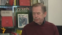 Vaclav Havel On NATO's Limits