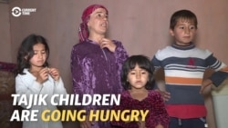 Tajikistan Faces Epidemic Of Childhood Malnutrition