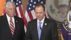 В Конгрессе хотят контролировать отмену санкций