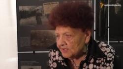 Надія Вікторовська – постраждала від репресій комуністичного режиму