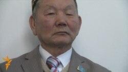 Человек, который вернул Казахстану танец