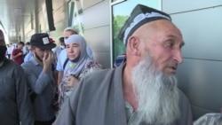 Россия вывозит из Душанбе таджикистанцев с российскими паспортами
