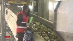 Проблема переработки пластика в Казахстане