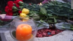 Москвичи о трагедии во Франции