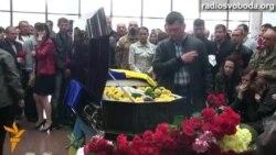 Бійця спецпідрозділу МВС «Азов» озброєні сепаратисти вбили у спину – заступник командира батальйону «Азов»