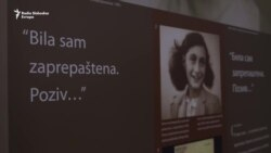 Lekcije Anne Frank