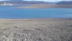 Ее осталось максимум на 100 дней: ситуация с водой в Симферополе (видео)