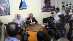 Milli Şura ehtiyat vahid namizədin seçilməsi barədə qərar verdi