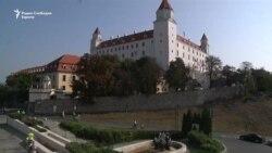 Во Братислава самит за проблемите во ЕУ