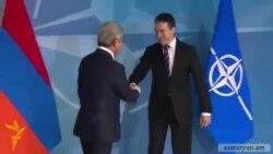 Հայաստանն ու ՆԱՏՕ-ն «ունեն համագործակցության իրենց ձևաչափերը»