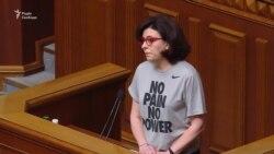 Депутати посперечались, хто винен у сміттєвому колапсі Львова (відео)