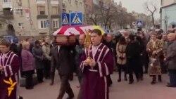 Varroset gazetari ukrainas