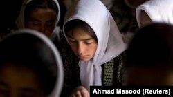 Femeile din Afganistan se tem că, odată cu preluarea puterii de către talibani, nu vor avea acces la educație.