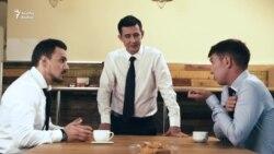 Говорим по-татарски: офисные будни