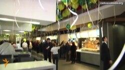 Світ у відео: У Москві знову відкривається McDonald's