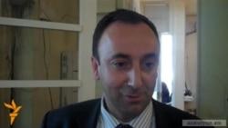 Թովմասյանը արձակուրդի չմեկնելը օրենքի խախտում չի համարում