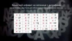 """""""Нельзя просто скопировать чей-то алфавит"""": казахские лингвисты начали работу по переходу на латиницу"""
