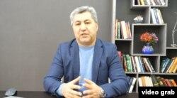 Муҳиддин Кабирӣ
