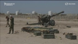 Iraqi Forces Storm Fallujah Aiming To Oust Militants