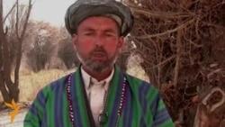 Довуд бахши: Афғонистонда мендан кейин бахшилик тугаб кетишидан хавотирдаман