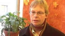 Марцін Угла пра «Дні Беларусі» ў Швэцыі