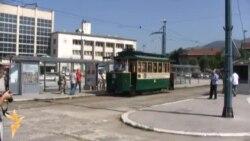 Prva vožnja tramvaja Nostalgija