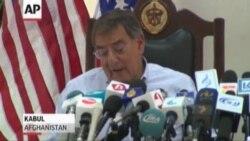 U.S. Defense Chief Puts Pressure On Pakistan