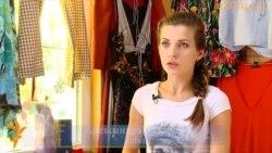 Жастардың видеопортреті: Александра Лазарева