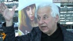 Майданівець Станіслав Чернилевський після лікування в Чехії повернувся додому