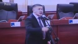 Торобай Зулпукаров подверг критике спикера Турсунбекова