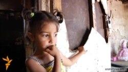 8 դուստրերով հարուստ՝ խիստ աղքատության մեջ