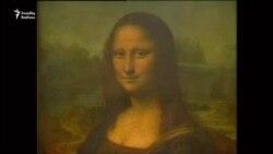 Mona Liza həyatda gülümsəmirmiş…