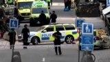 Швецияда теракт жасамакчы болгон деген өзбекстандыктар кармалды