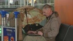 """Три года в терминале """"Борисполя"""""""