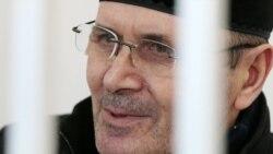 Добиться освобождения Аюба Тетеева