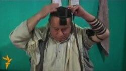 حکایت تنها یهودی افغانستان و کبابفروشیاش