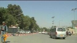 Кабулда АҚШ елшілігі қайта ашылды