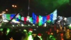 دهوك: إحتفال رسمي برأس السنة