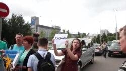 03.07.2015 - Преименување улици, протести во Ереван