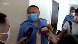 Суд по делу Батукаева близится к завершению