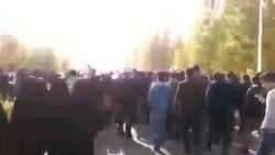 تجمع اعتراضی در تبریز و چند شهر دیگر به برنامه «فیتیله»