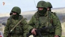 В чем Россия обвиняет Украину? (видео)