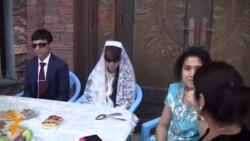Тӯйи 55 ҷуфт ва хатнасури 360 кӯдак дар Душанбе
