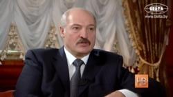 С кем воюет Лукашенко?