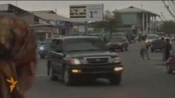Qırğızıstan prezidenti Bakiyev ölkədən qaçdı