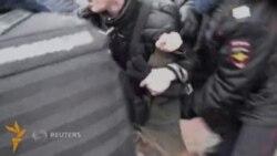 Путиннинг журналистлар билан ўтказган суҳбатига россияликлар фикри
