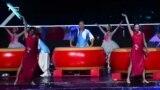Казанда WorldSkills беренчелеген ябу тантанасы яңгырда узды