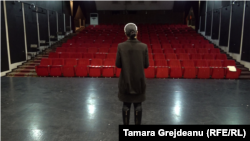 Moldova-Geneza Art Theater-Chisinau-February 19