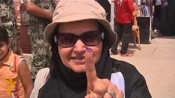 Египетте президент сайлауы басталды